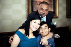 marisela family
