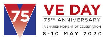VE DAY: A Point in Time that Changed our Destiny & what we can learn from it right now.