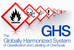 GHS (Globally Harmonized System of classification and labeling of chemicals) – Australia, One of the