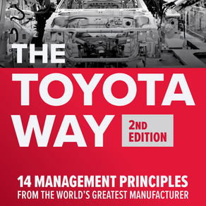 The Toyota Way, 2nd Ed 2020 - excerpt