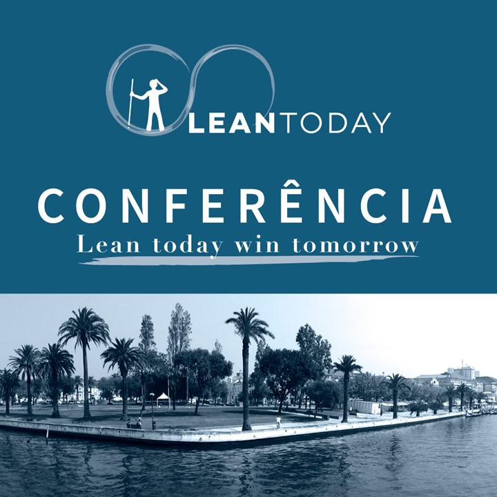 Lean Today 2021 - 8th Edition (Portuguese only)