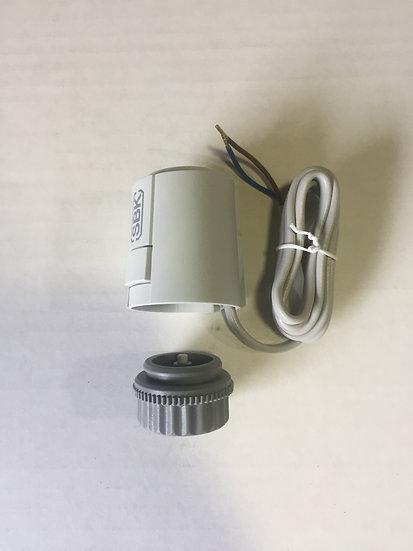 2 Wire Thermal Actuator