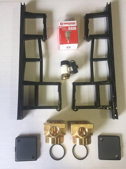 SBK Manifold Basic Kit