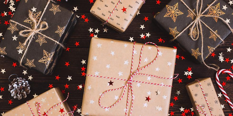 Julmarknad på första advent