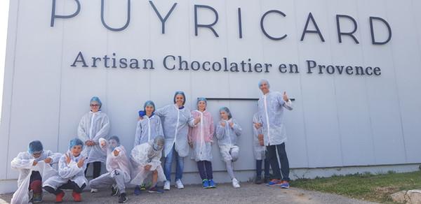 Puyricard 2019