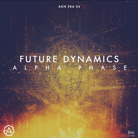 AGN ERA 04 - Alpha Phase