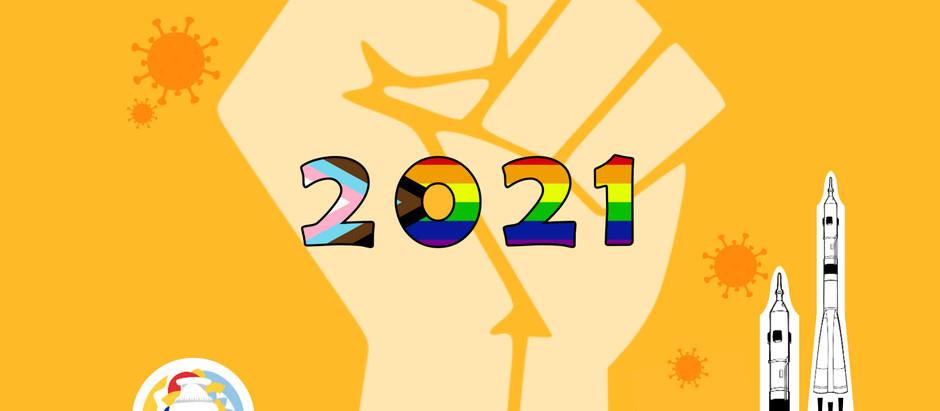 2021: Forecast