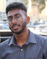 Karthik Sunil