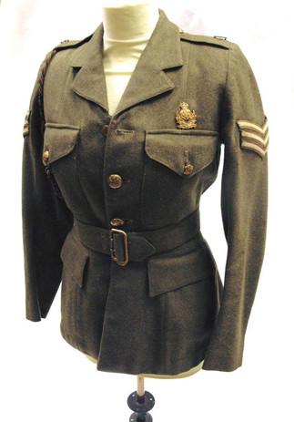 Kaye Norman's Jacket