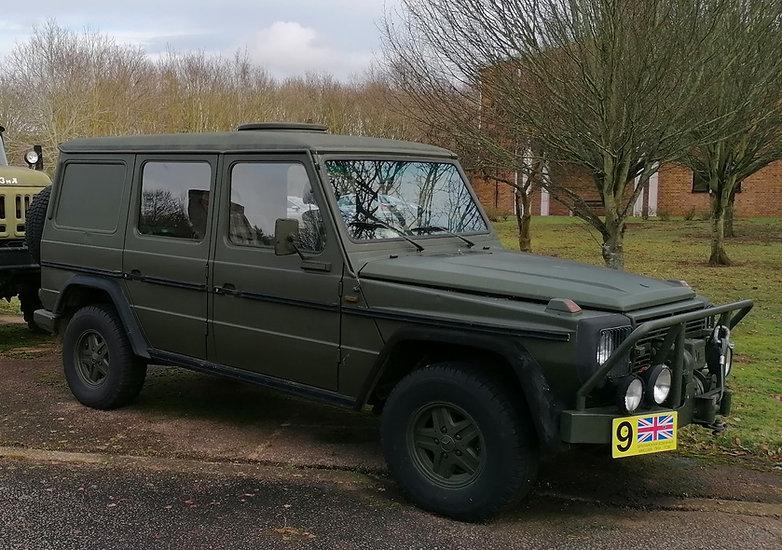 Cold War Mercedes G Wagen.jpg