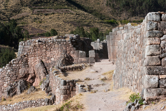Complejo Arqueológico de Pukara