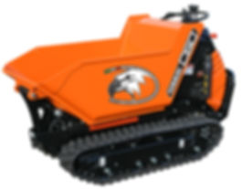 Mini Dumper Hire Melbourne