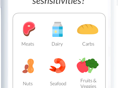 How Sensitivities To Food Might Affect A Child's Health & Wellness