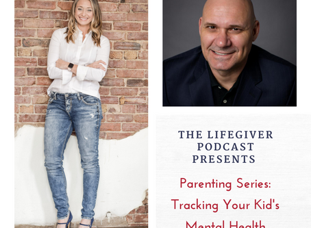 How to Put Yourself in the Driver's Seat of Your Child's Life