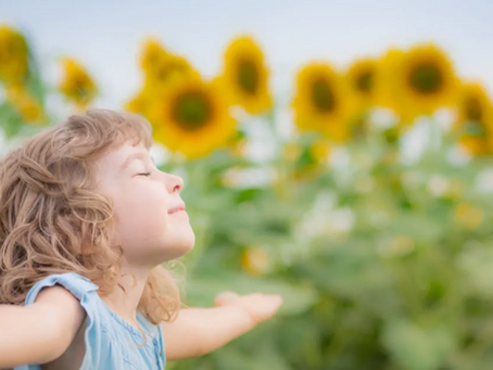 Try This! The Calm Optimism Exercise