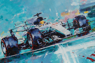 Fight Back (Lewis Hamilton stakes his cl