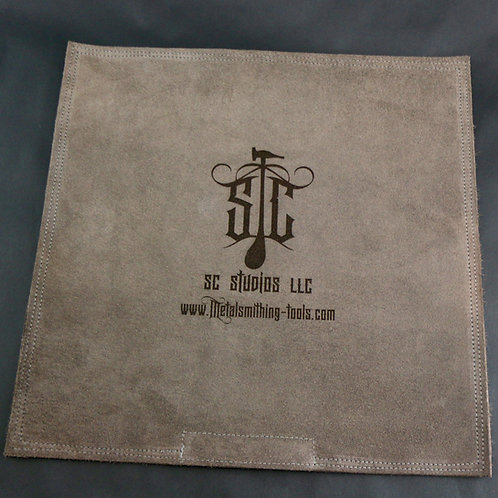 Leather sand or shot bags