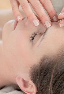 Sinus  Moods Massage