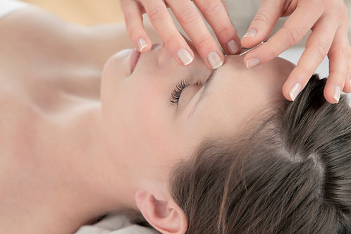 Signature Facial with Microdermabrasion