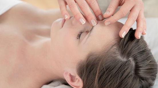 Behandeling van de acupunctuur