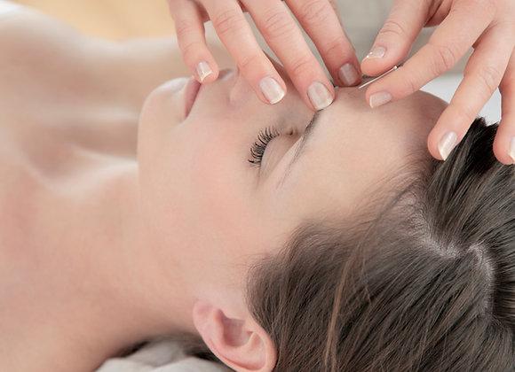 Add-on: Thai Head Massage