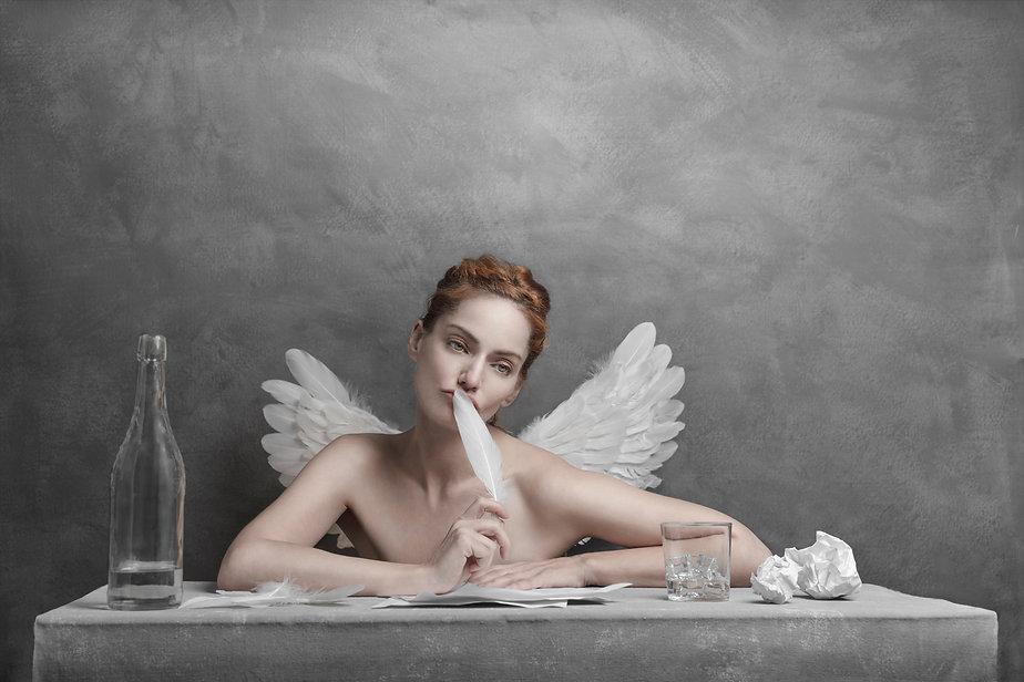 ANGEL WRITER