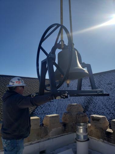 Bell Installment