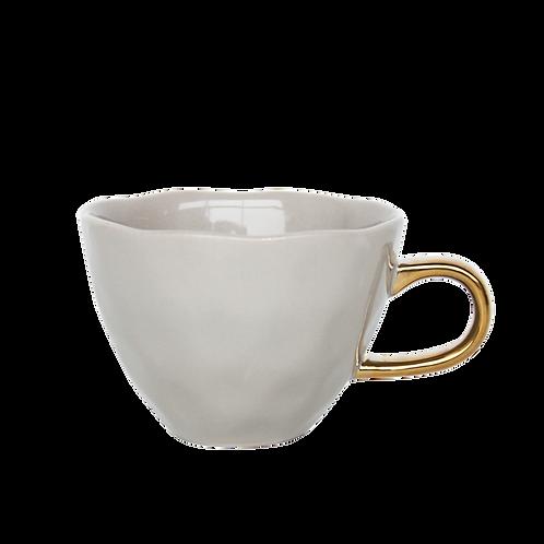 Good Morning Cup Gray Morn