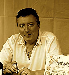 Fred Baréty