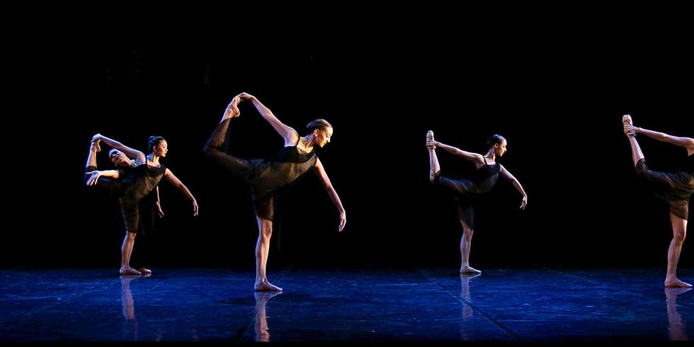 WA Ballet - STATE (Dancer Ticket ONLY)