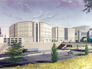 DOC MILWAUKEE SECURE DETENTION FACILITY