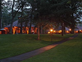 RED CROWN LODGE