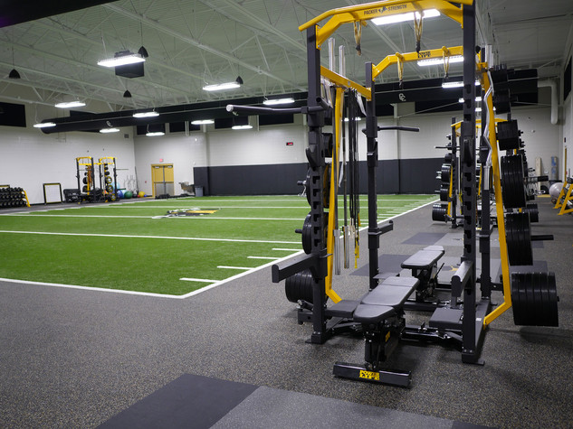 PACKERS TRAINING COMPLEX