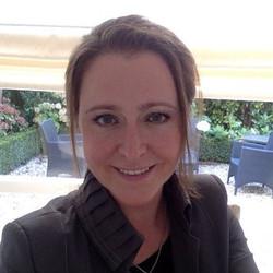 Alexandra van Zanten Baris