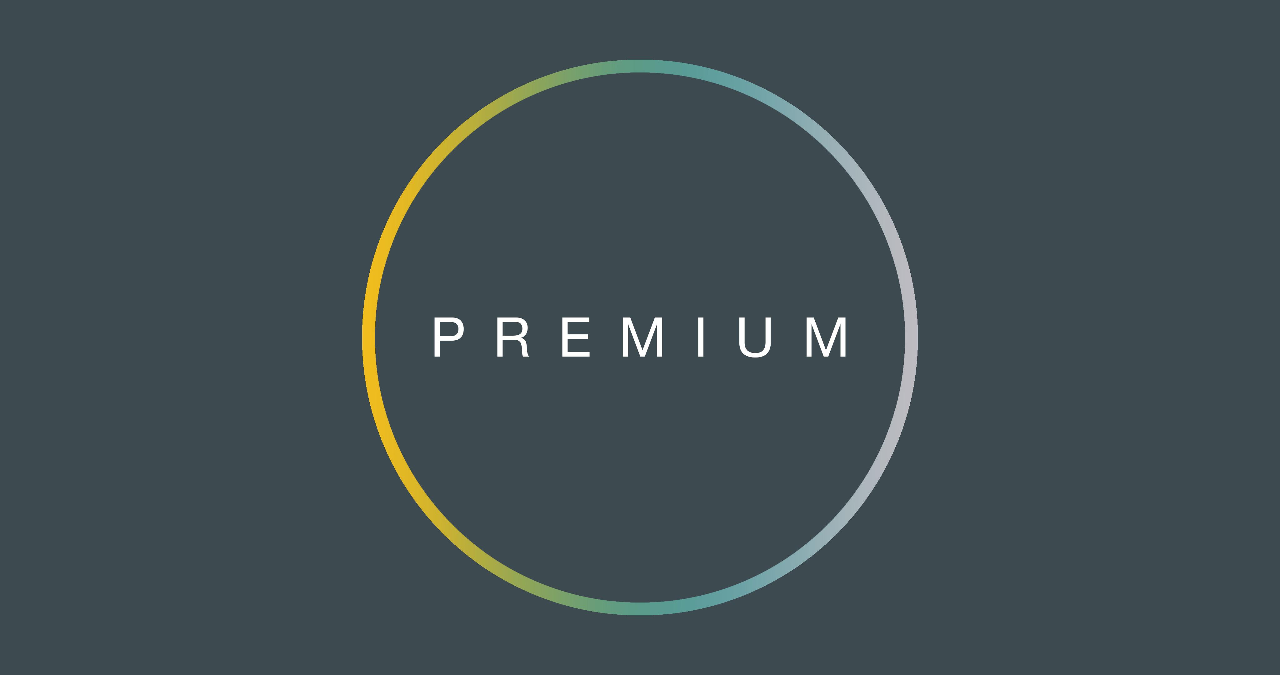 Portraits: Premium