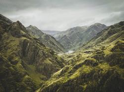 Hidden In The Valley