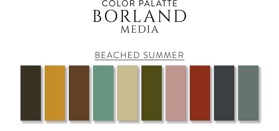 Beached Summer