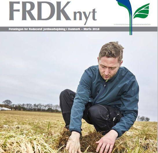 FRDK-nyt marts udgave
