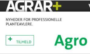 Agrar+ og Magasinet Agro fra Fagbladsgruppen har i August nummeret en række spændende artikler om Conservation Agruculture og pløjefri dyrkning.