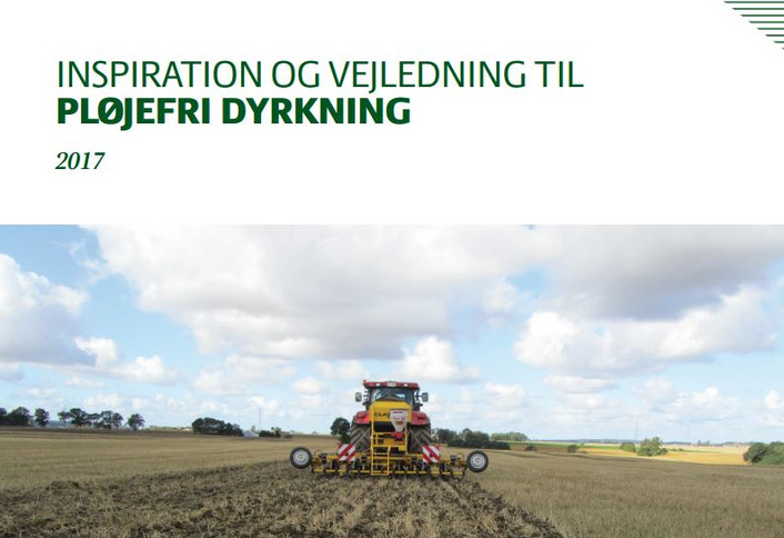 OptiTill Vejledning til pløjefri dyrkning
