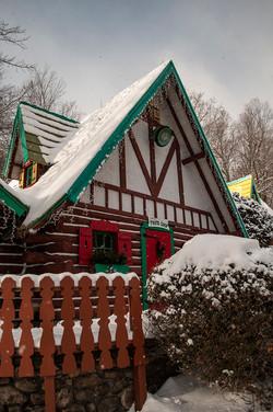 Santa's Photo Shop