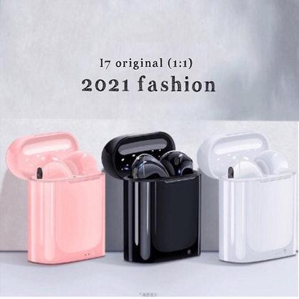 אוזניות אלחוטיות i7 mini