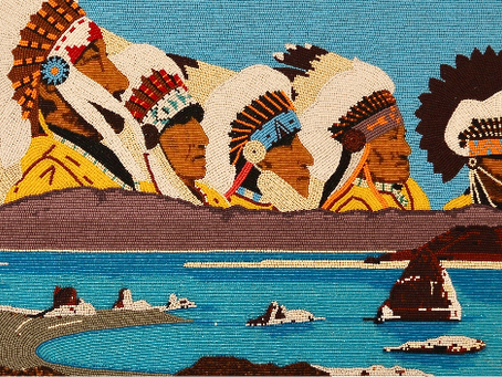 BEADS: Indigenous Beadwork of the Great Basin