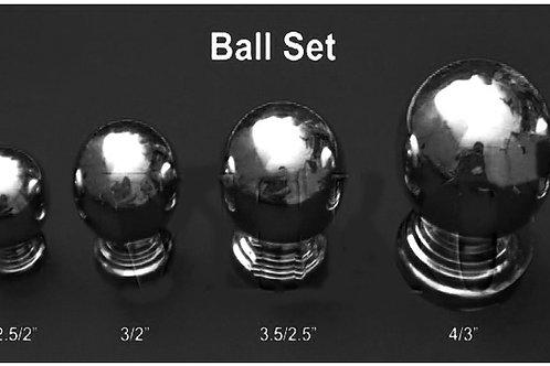 sort ball