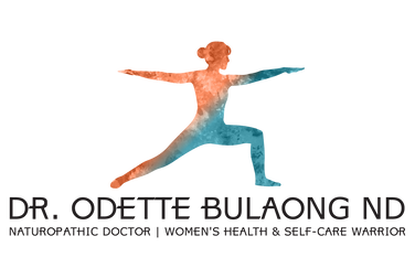 Dr. Odette Bulaong ND