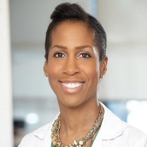 Dr. Marjorie Dixon, MD