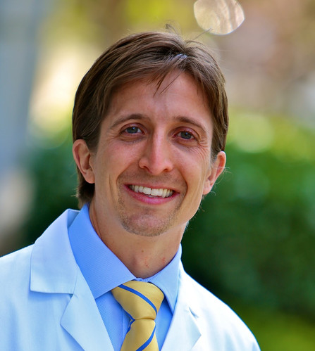 Dr. Joseph Doyle, MD