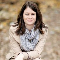 Dr. Jen Fitzgerald, ND