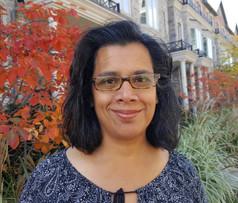Dr. Julia Sen, PhD