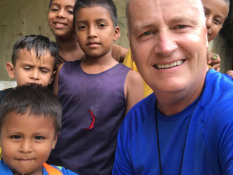 Does Going on a Mission Trip Change You?